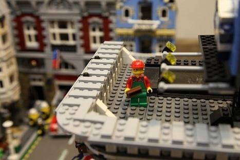 Fabriquer la ville à l'heure de l'injonction au « durable » - Métropolitiques | économie sociale et solidaire adus | Scoop.it