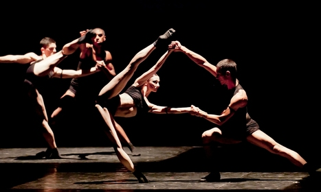Great Italy's Dance Festival: Civitanova Danza, Le Marche | Le Marche another Italy | Scoop.it