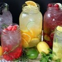 Top 15 Detox Drinks for a Maximum Weight Loss in The Hot Summer Days | Health News | Scoop.it