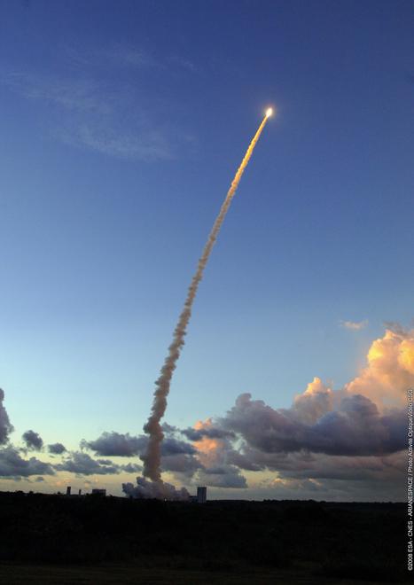 Exploration de l'espace : vers une stratégie internationale ? | Astronomie - astrophysique | Scoop.it