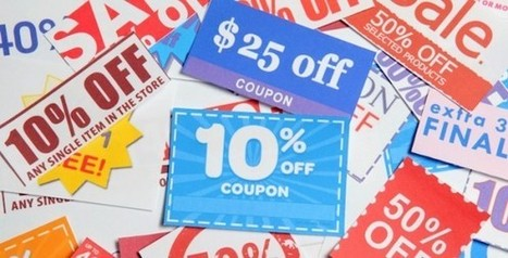 How Scam Coupons Work and the Way to Recognize Them | Coupons, Promo Codes - Blog | Scoop.it