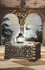 The Zanzibar Affair - Book Review   eBook Publishing   Scoop.it
