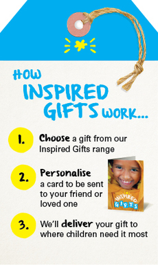 Charity Gifts | UNICEF Australia | Social Enterprise- Business, Management, leadership | Scoop.it