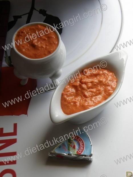 Dieta Dukan Girl | Mis recetas de cocina | Scoop.it