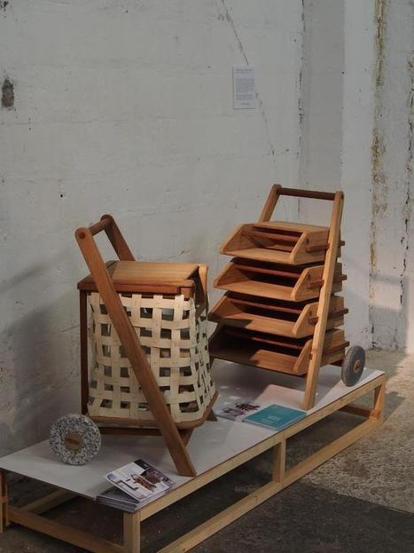 Storage is different / | Du mobilier, ou le cahier des tendances détonantes | Scoop.it