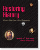 The founders of modern conservatism - RenewAmerica | Scottish Written Constitution | Scoop.it