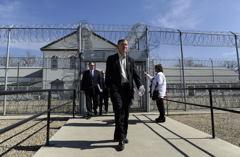 Prison Closed By Budget Cuts Is Reopened To Serve Homeless | INSPIRED | Scoop.it