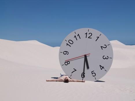 """¿Vivimos en la """"edad de oro de la pérdida de tiempo""""? Tecnología, procrastinación y caos   Vida digital   Scoop.it"""