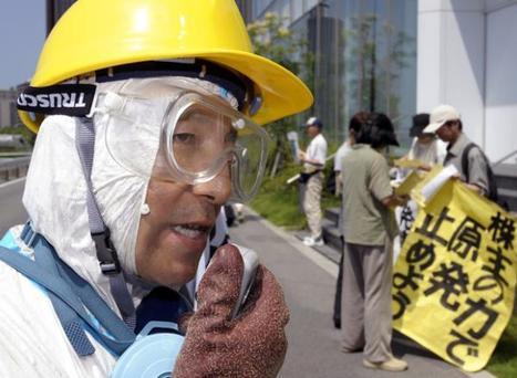 Japon: Tokyo fait pression pour redémarrer des réacteurs nucléaires | Le Matin.ch | Japon : séisme, tsunami & conséquences | Scoop.it