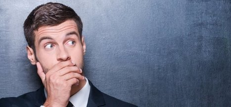 Time to Stop Using These 15 Cringeworthy Phrases at Work | Edu's stuff | Scoop.it