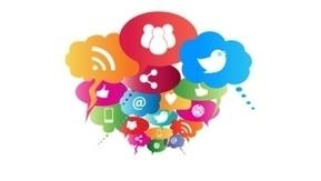 Comment fonctionnent les réseaux sociaux: de la pratique à la théorie? | Le tourisme pour les pros | Scoop.it