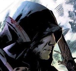 Graphic Novel Review: Titan Comic's Assassin's Creed #1 | Books Related | Scoop.it