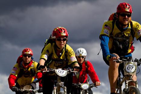 The Adventure Blog: Watch The Last Wild Race Online | outdoors | Scoop.it