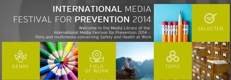 Los mejores videos preventivos del trienio: International Media Festival for Prevention - PrevenBlog | Obras de Rehabilitación | Scoop.it