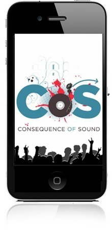 COS App - Powered By Wasp Mobile | MUSIC CONTENTS | Scoop.it