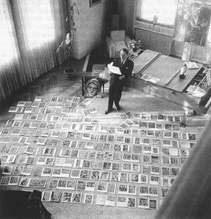Livre : Le musée imaginaire d'André Malraux(1947) | Muséologie et communication interculturelle | Scoop.it