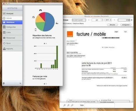 Réutilisation des données personnelles (4/4) : Quels services pour les données personnelles ? « InternetActu.net | Les communs | Scoop.it