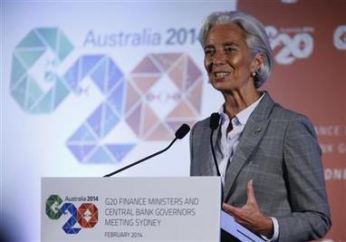 Le G20 s'engage pour la croissance et l'emploi - Zonebourse.com | Mondialisation & Politique internationale | Scoop.it