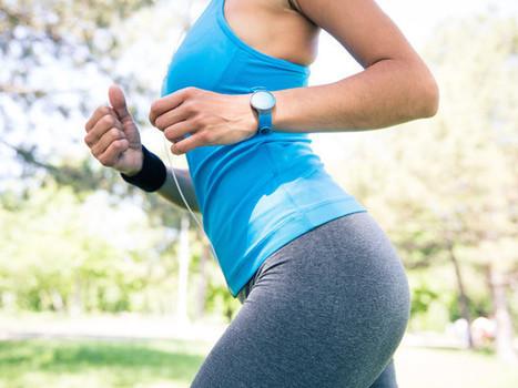 Sport : La bonne tenue selon sa morphologie   Sport, qualité de vie,   Scoop.it