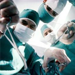 Procesos de Instrumentación Quirúrgica - Alianza Superior   Procesos de Instrumentación Quirúrgica   Scoop.it