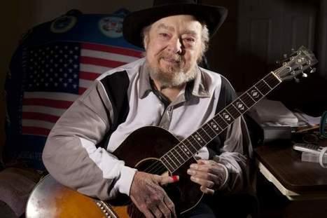 Bluegrass legend Mac Wiseman: A boundless voice | American Crossroads | Scoop.it