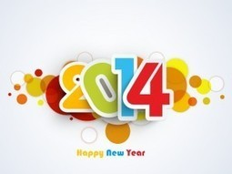 Happy New year 2014 messages SMS in Hindi www.Bechaini.com | HAPPY NEW YEAR 2014 | Scoop.it