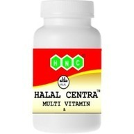Halal Centra 60 Tablets | Pure Halal Vitamins | Scoop.it