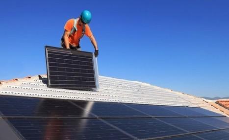 Comment le changement climatique va transformer nos emplois | Veille économique | Scoop.it