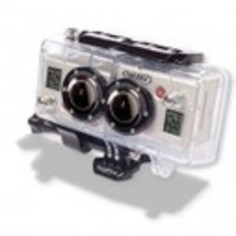 Gear of the Day: Go Pro 3d Hero System | Machinimania | Scoop.it