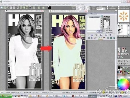 10 Best Free Photoshop Alternatives | Artatm - Creative Art Magazine | Photoshop Tutoriels | Scoop.it