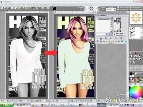 10 Best Free Photoshop Alternatives | Artatm - Creative Art Magazine | Photoshop Tutorials | Scoop.it