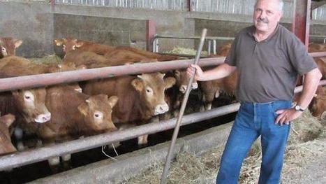 Maine-et-Loire : Gilbert l'agriculteur a réalisé la ferme de sa vie - Ouest France | Agriculture en Pays de la Loire | Scoop.it