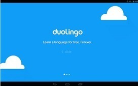 5 of The Best Android Apps for Learning A New Language ~ Educational Technology and Mobile Learning | Android to learn English | Scoop.it