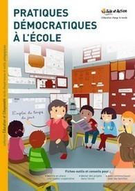 """Pratiques démocratiques à l'école   Citoyen de demain   Veille sur le """"Parcours citoyen""""   Scoop.it"""