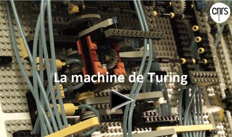 Alan Turing, père de l'informatique, naissait il y a 100 ans… » Histoire CIGREF | #Security #InfoSec #CyberSecurity #Sécurité #CyberSécurité #CyberDefence & #DevOps #DevSecOps | Scoop.it