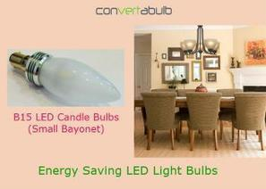 The Top Reasons to Buy LED Bulbs   Convertabulb   Scoop.it