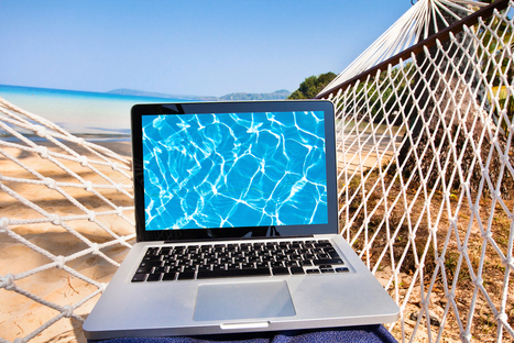 Five Neat Ways to Organize Your Mobile Office - Autostraddle   evernote   Scoop.it