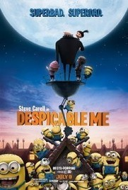 Despicable Me (2010) O apaisiotatos Watch Free Online | online movies | Scoop.it