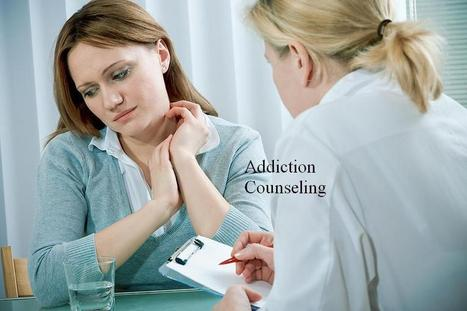 Guide to Choosing an Addiction Counselor < Self Help | Healthy Lifestyle | Scoop.it