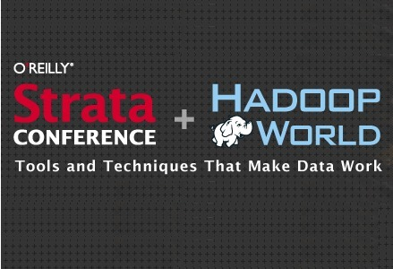 Strata + Hadoop World opens, brings Big Data announcements - ZDNet | R, SAS, SPSS ,Big data, JSON and anything a Predictive Analyst Needs | Scoop.it
