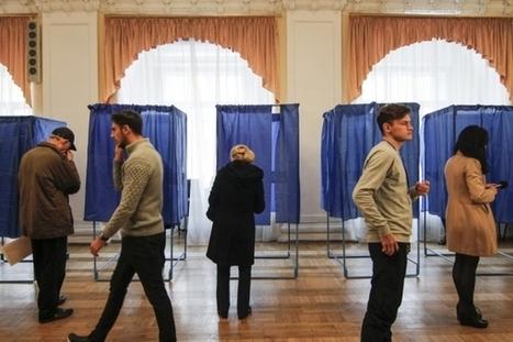 Le vote en ligne, progrès démocratique ou fausse bonne idée ? | L'Atelier : Accelerating Innovation | usages du numérique | Scoop.it
