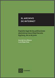 El archivo de Internet: Depósito legal de las publicaciones electrónicas | Educación a Distancia y TIC | Scoop.it