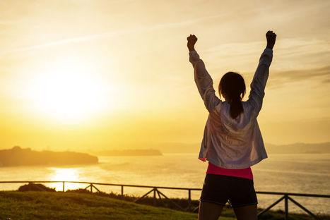 Five Key Characteristics of Goals That Motivate | Management - Leadership | Scoop.it