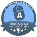 Rompecabezas Personalizados | Herramientas para crear y compartir | Scoop.it