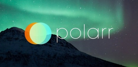 Polarr   Professional Photo Editor for Everyone   It's a Website; It's an App   Scoop.it