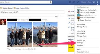 Comment débloquer son compte Facebook grâce à ses amis ? | Actualités Web et Réseaux Sociaux | Scoop.it