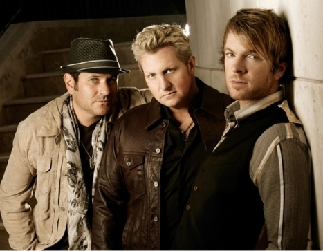 Rascal Flatts Are Ready To Sing All The Hits On Tour | Country Music Today | Scoop.it
