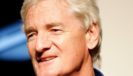 James Dyson: A Profile in Failure | Thinking, Learning, and Laughing | Scoop.it