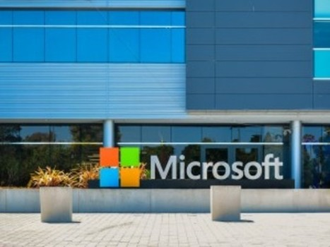 Microsoft LinkedIn Deal Could Send MSFT Stock Surging - Investors Buz | INVESTORS BUZZ | Scoop.it