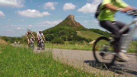 Un rallye à vélo électrique en Bourgogne - Le Figaro | Mobilité durable | Scoop.it